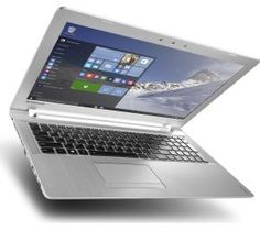 Lenovo IdeaPad 500 - J - 15 inch Laptop Cheap Gaming Laptop, Good And Cheap, Luxembourg, Laptops, Promotion, Core, Amazon, Silver, Computer Hard Drive