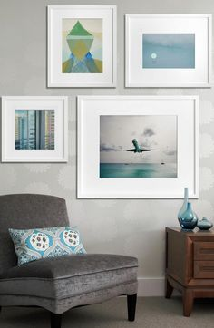 a gallery wall gives you the opportunity to make a statement about who you are and custom framinggallery - Diy Custom Framing