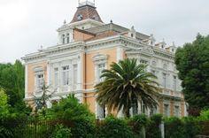 Grado, Palacete Velázquez
