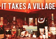 Let Smart Sips be part of your village! www.smartsipscoffee.com