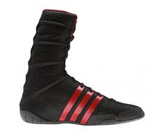 finest selection c0867 31404 adidas boxing boots