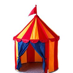 Ikea circus tent for $19.99! So adorable!