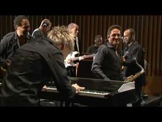 #NowPlaying @brianculbertsonBrian CulbertsonGet it On Live w/Dave Koz / Live From The Inside / 2010