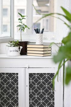 Furniture and Wall Stencil Eastern Lattice by royaldesignstencils, $24.00