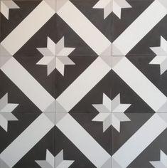 Inspirasjon - Marokkanske fliser - Historiske fliser - vakrefliser.no