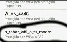 Aprende a descifrar claves Wi-fi (actualizado) WPS - Taringa!