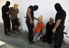 No ha gustado mucho a los burócratas europeos, que dilapidan los impuestos de los contribuyentes, la última ejecución de un en la franja de Gaza bajo el dominio férreo y dictatorial de Hamas. Y es …