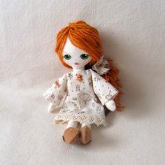 Petite Poppet - Audrey