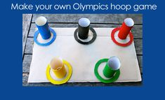 olympic games for kids - Google Search