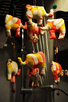 Carousel for kids...
