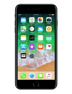 d1d206ee51d Buy Apple iPhone 7 Plus Jet Black on EMI using Apple iPhone 7 Plus  smartphone was launched in September iPhone 7 Plus has screen size inch