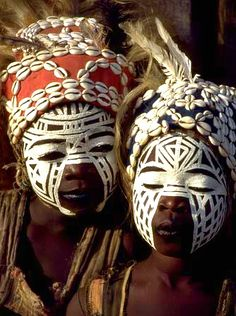 Tribal Paint