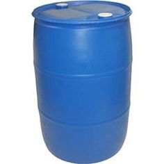 30 Gallon Water Barrel - Dot Approved