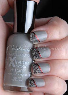 Nail Art Designs And Ideas - 0110