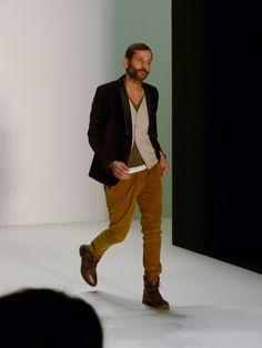 Dimitri Fall/Winter 2013/2014 – Mercedes Benz Fashion Week in Berlin