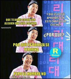 Imagen de kpop, meme, and running man