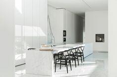House B Hasselt by UAU collectiv 03 - MyHouseIdea