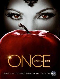 Once Upon a Time.. Los cuentos de hadas no son como los contaron!