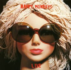 Live / Happy Mondays