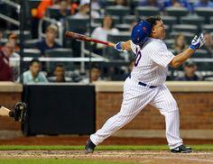 Bartolo Colon Photos - Baltimore Orioles v New York Mets - Zimbio
