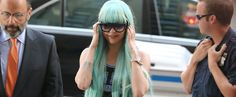 Pin for Later: Is Amanda Bynes Engaged?