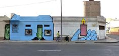 STREET ART UTOPIA » We declare the world as our canvasIn-Lima-Peru.-Thanks-to-Massimo-for-the-photo 2 » STREET ART UTOPIA