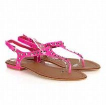 17e807e0 Sandalias Planas, Sandalias De Gladiador, Zapatos, Apartamentos Para Mujer,  Moda