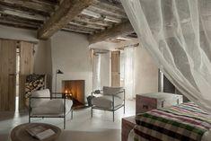 Monteverdi - A retreat in the UNESCO World Heritage Site of the Val d'Orcia, Tuscany - Castiglioncello del Trinoro, Italy - 2012 - DA.Studio