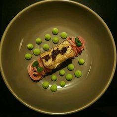 John Herman plates up #Chefs #Gallery