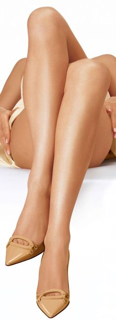 """My secret for all day """"celebrity shiny"""" legs: PAM olive oil cooking spray. I wear skirts almost daily here in AZ and needed something that didn't feel too oily or make me feel hot and sweaty (ew).  A spritz of PAM on my legs, rub it in and my legs look shiny all day long.  Let me know if you try!!!  My secret is out! :)  It's amazing.  Trust.  Better than all the lotions and oils (including dry oils) I've tried! (use over towel to prevent slippery floor,don't use too much or use on back of knee)"""