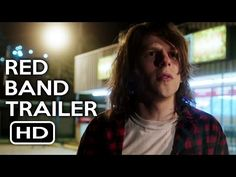 AMERICAN ULTRA - Der Red Band Trailer - http://filmfreak.org/american-ultra-der-red-band-trailer/