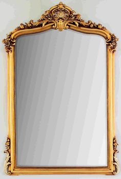 WELCOME to Melbourne's largest range of picture frames and mirrors Gold Framed Mirror, Diy Mirror, Baroque Mirror, Drawing Room Furniture, Bedroom Furniture, Long Mirror, Diy Wall Decor For Bedroom, Antique Picture Frames, Old Mirrors