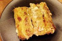 Cannelloni z mięsem mielonym w sosie beszamelowym. Coś dla miłośników kuchni włoskiej, choć nie tylko.