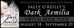 Giveaway: Dark Aemilia: A Novel of Shakespeare's Dark Lady By Sally O'Reilly