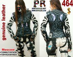 women's leather jacket 02