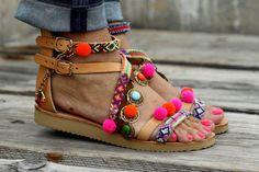 sandals greece handmade - Αναζήτηση Google