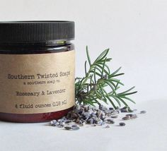 Hey, I found this really awesome Etsy listing at https://www.etsy.com/listing/167358875/rosemary-lavender-body-lotion