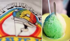 Matsumoto Shave Ice- a Hawaii MUST.