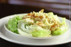 Agnello Grill (almoço)    Salada Ceaser