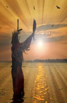 """""""Help me find compassion without empathy overwhelming me. I seek strength, not to be greater than my brother, but to fight my greatest enemy - Myself (My fears and my doubts)."""" --A Native American Prayer by Lakota Sioux Chief Yellow Lark Native American Prayers, Native American Wisdom, American Spirit, Native American Indians, Native Indian, Native Art, We Are The World, First Nations, Just In Case"""