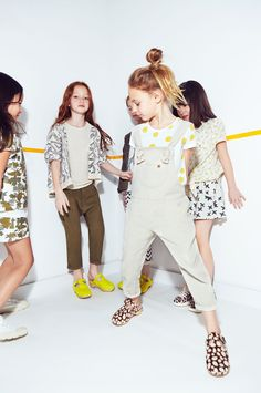 #zaralookbook - KIDS Girls