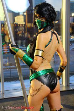 MK - Jade | by FirstPerson Shooter