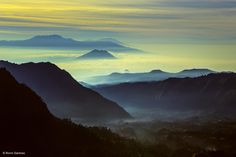 Sunrise in Mount Bromo by Ronni Santoso on 500px
