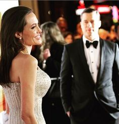 """Angelina Jolie Says She Didn't Have Fun With Brad Pitt On """"By The Sea"""" Movie Set - http://www.movienewsguide.com/angelina-jolie-says-didnt-fun-brad-pitt-sea-movie-set/116989"""