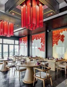 Home Decorating Websites Stores Restaurant Interior Design, Cafe Interior, Interior And Exterior, Interior Trim, Restaurant Seating, Cafe Restaurant, Cafe Concept, Pub Design, Chinese Restaurant