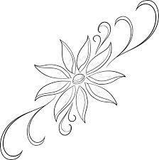 Dibujos flores para bordar a mano  Imagui  Creaciones