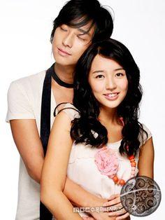 Educando a la princesa Yoon Eun Hye & Joo Ji Hoon: De goong ; me encantaron ellos dos ; como se complementaban
