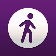 best walking tracker app for iphone