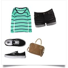 """Untitled #1"" by liddybug on Polyvore"