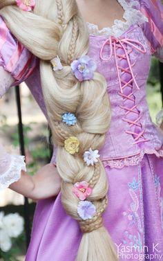 https://flic.kr/p/qtsGAx   Rapunzel   Please do not repost without credit. Twitter - Tumblr  -  Instagram (@abearandabow)  - Facebook